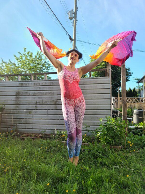 Dance Bodysuit Canada
