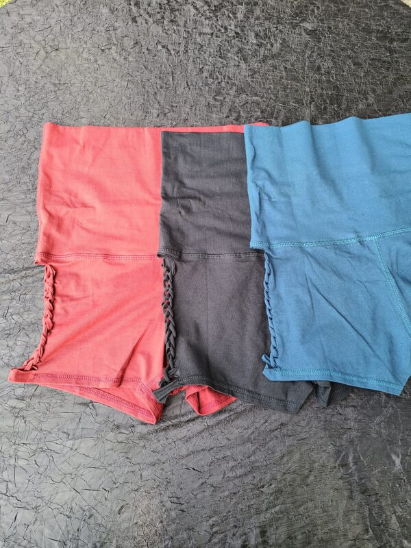 Dance Shorts Canada