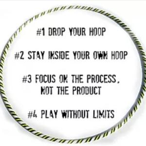Hula Hoops for Kids