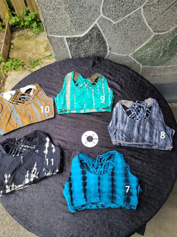 Hoop Dance Clothing Bras