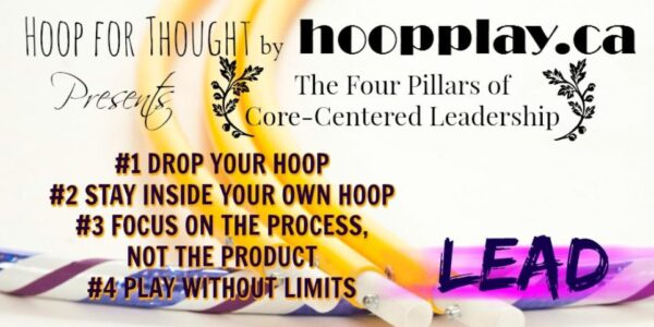 Hoop Teacher Training