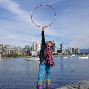 Hula Hoop Teacher Canada