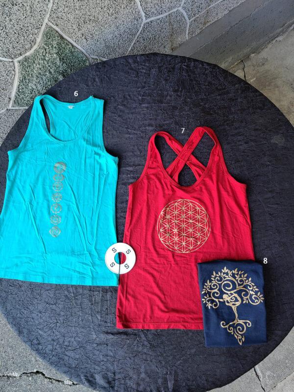 Hoop Dance Clothing Shirts